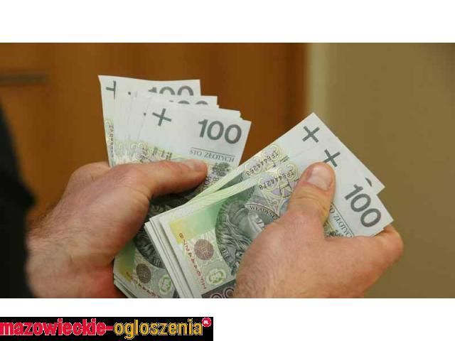 Pozycze Prywatnie dla bezrobotnych i zadluzonych od 10.000-200.000 PLN.